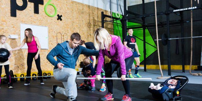 CrossFit dla każdego? (cz.1)
