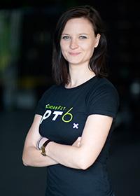 Sylwia Siwicka