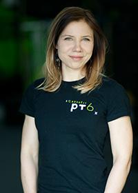Kasia Klimczak