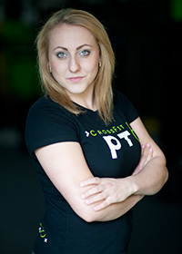 Asia Jankowska