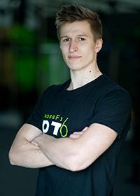 Maciek Korczyk