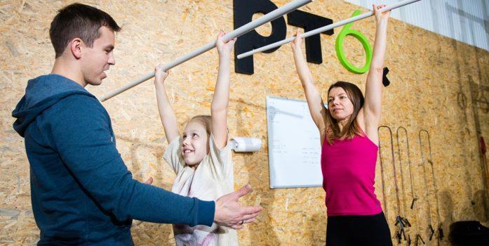 Trening funkcjonalny dla każdego? (cz.2)
